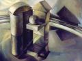 composizione-0-tempera-su-tavola-30x30-2000