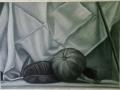 composizione-con-zucca-gessetto-29x38-1997