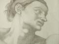 studio-michelangiolesco-matita-su-carta-40x30-1997