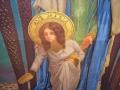 restauro_pulitura_affreschi_abside_chiesa_di_santanna_al_laterano_roma_2012