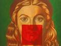 ritratto-di-giovane-da-raffaello-tecnica-mista-su-tela-30x30-2007